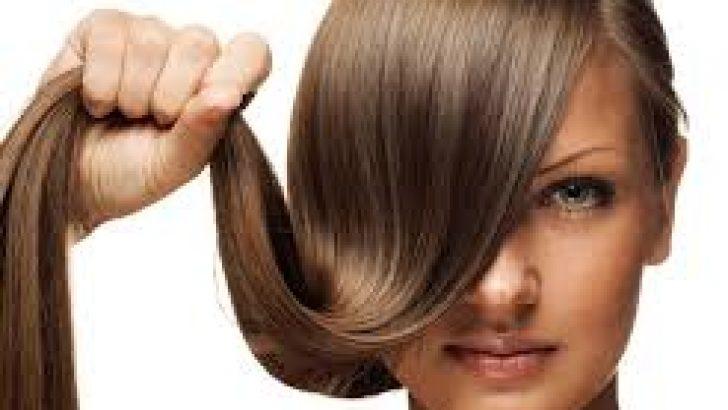 Basit Yöntemlerle Sağlıklı Saçlar