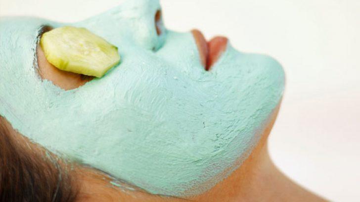 Salatalık Maskesinin Yararları