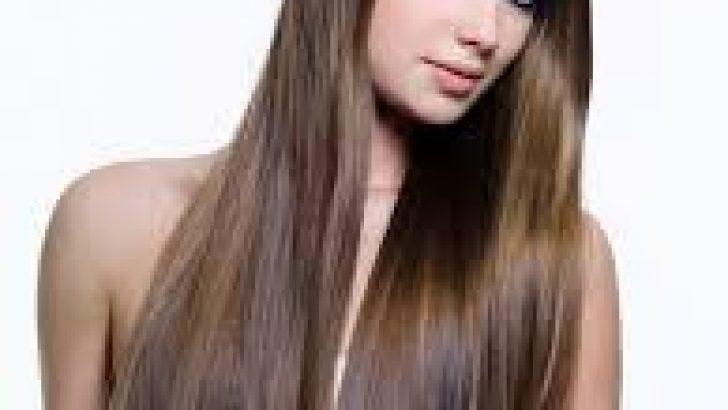 Uzun Saçlar Artık  Hayal Değil