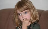 Çocuklarda Tırnak Yeme Alışkanlığı
