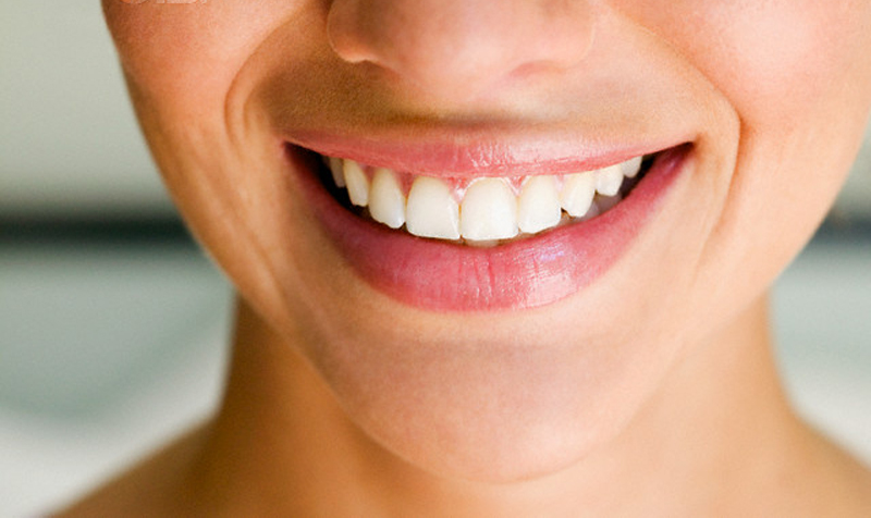 Dis Parlatma, Doğal Diş Temizleme