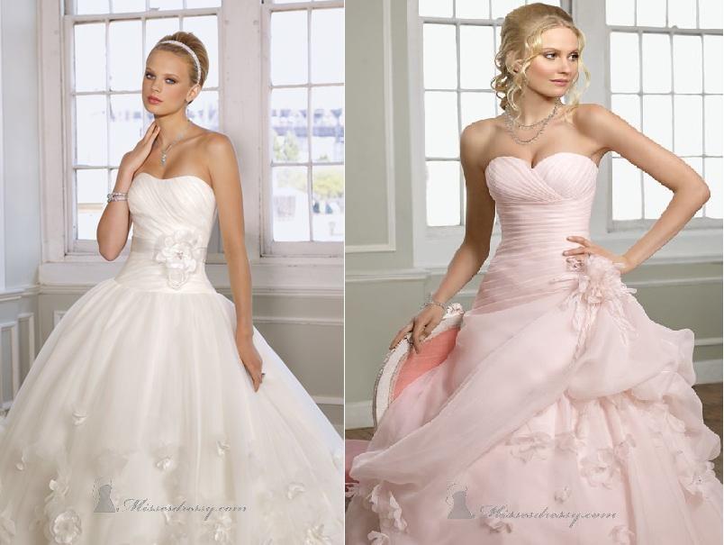 dress farklı gelinlik modelleri