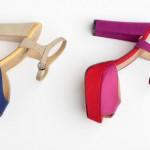 flo kalın topuklu yazlık ayakkabı modelleri