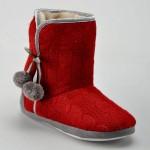 kırmızı gri twigy ev botları