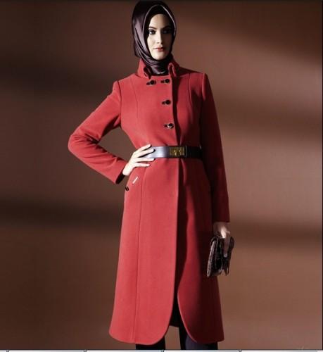 ... Moda Kayra Tesettr Giyim Pardes Ve Manto Modelleri   Bed Mattress Sale