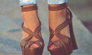Yeni Sezon Yüksek Topuklu Ayakkabı Modelleri