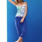mavi popling kargo 2012 pantolon modelleri