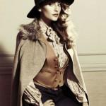modern adil ışık 2012 bayan kıyafet koleksiyonu
