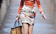 2012 En Güzel Yazlık Elbiseler