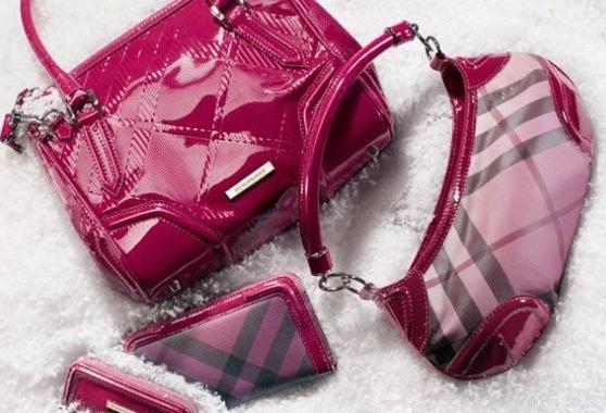 Yeni Trend Burberry En Güzel Çanta Modelleri