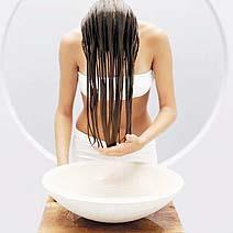 saç bakım yöntemleri