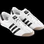 siyah beyaz adidas spor ayakkabı modelleri
