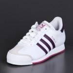 yeni sezon adidas bayan spor ayakkabılar