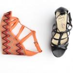 yeni sezon flo dolgu topuk ayakkabı modelleri