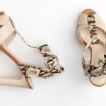 yeni sezon flo topuklu ayakkabılar