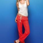 yeni trend pantolon örnekleri